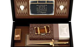 INSIGHTS: S.T. Dupont & The Murder on the Orient Express
