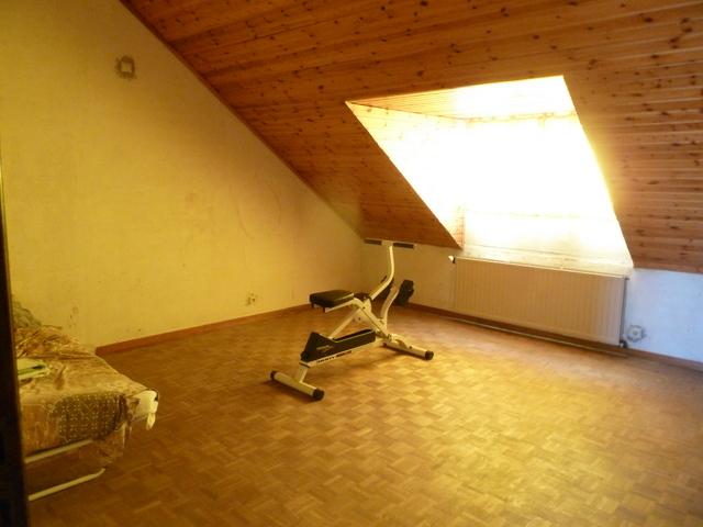 Appartement : slaapkamer 2