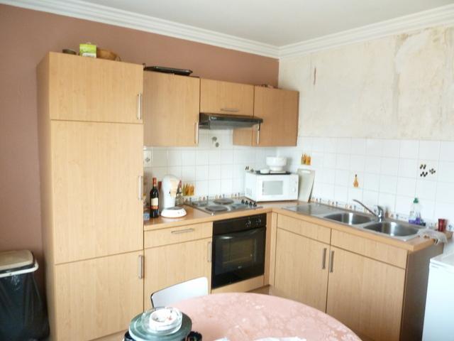 Appartement : Keuken