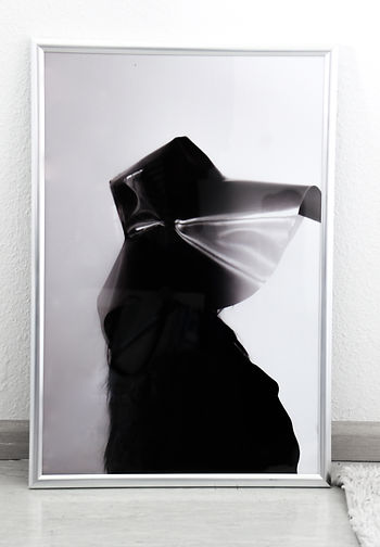 Shop Fotodruck Fashion Portrait, Kunstdrucke 40x60 VictoPhographia, Wanddekoration für Zuhause