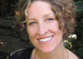Writers on Writing, Volume 1: Monica Wesolowska