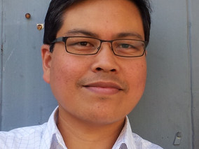 Writers on Writing, Volume 7: Rick Barot