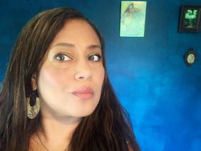 Writers on Writing, Volume 14: MK Chavez