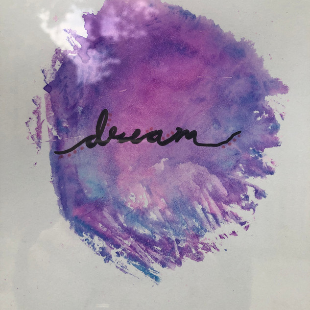 Dream by Mina
