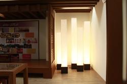 Korean culture center @ Sukhumvit RD