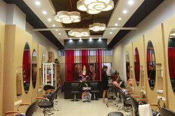 pretty more-hair salon