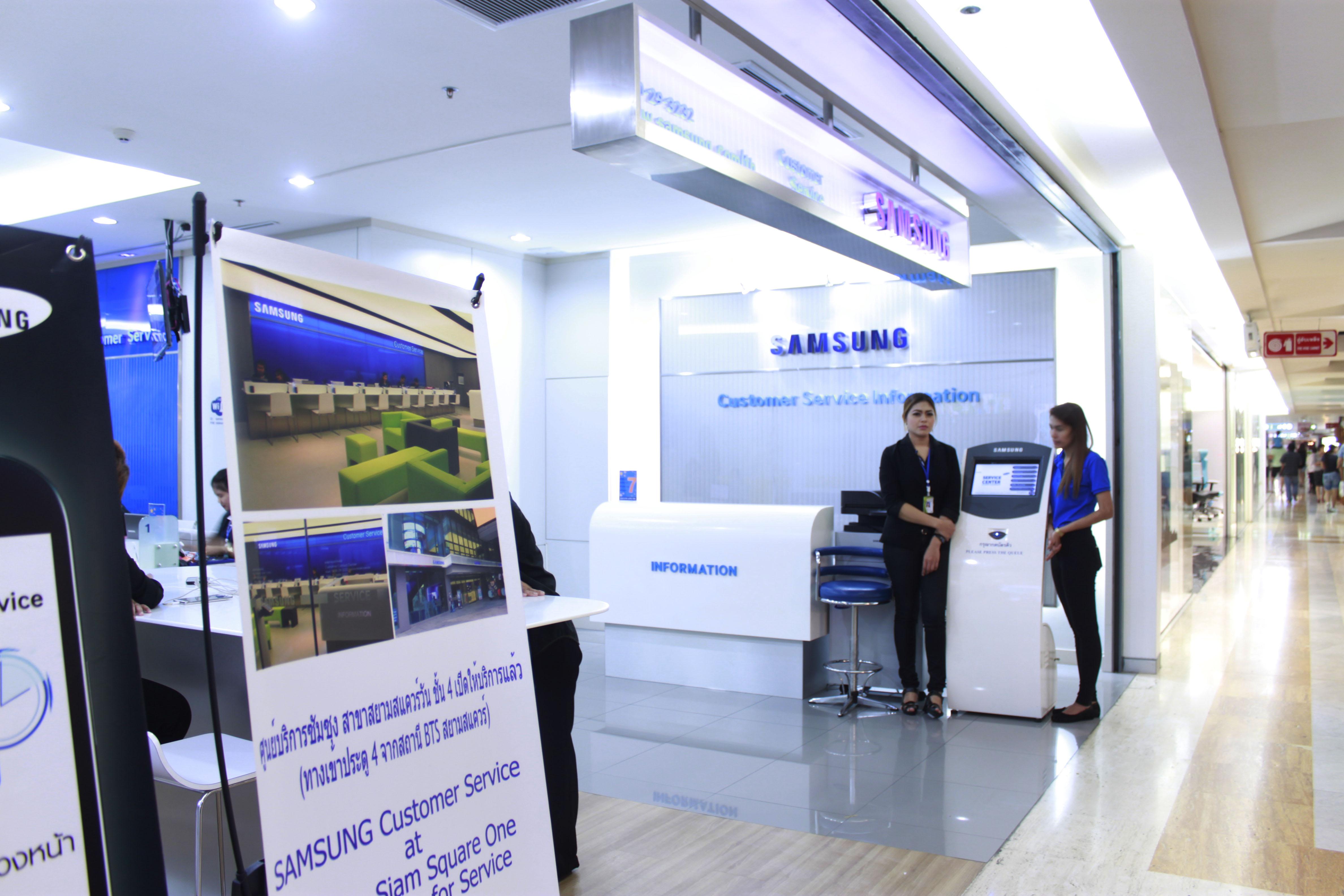 Samsung CS