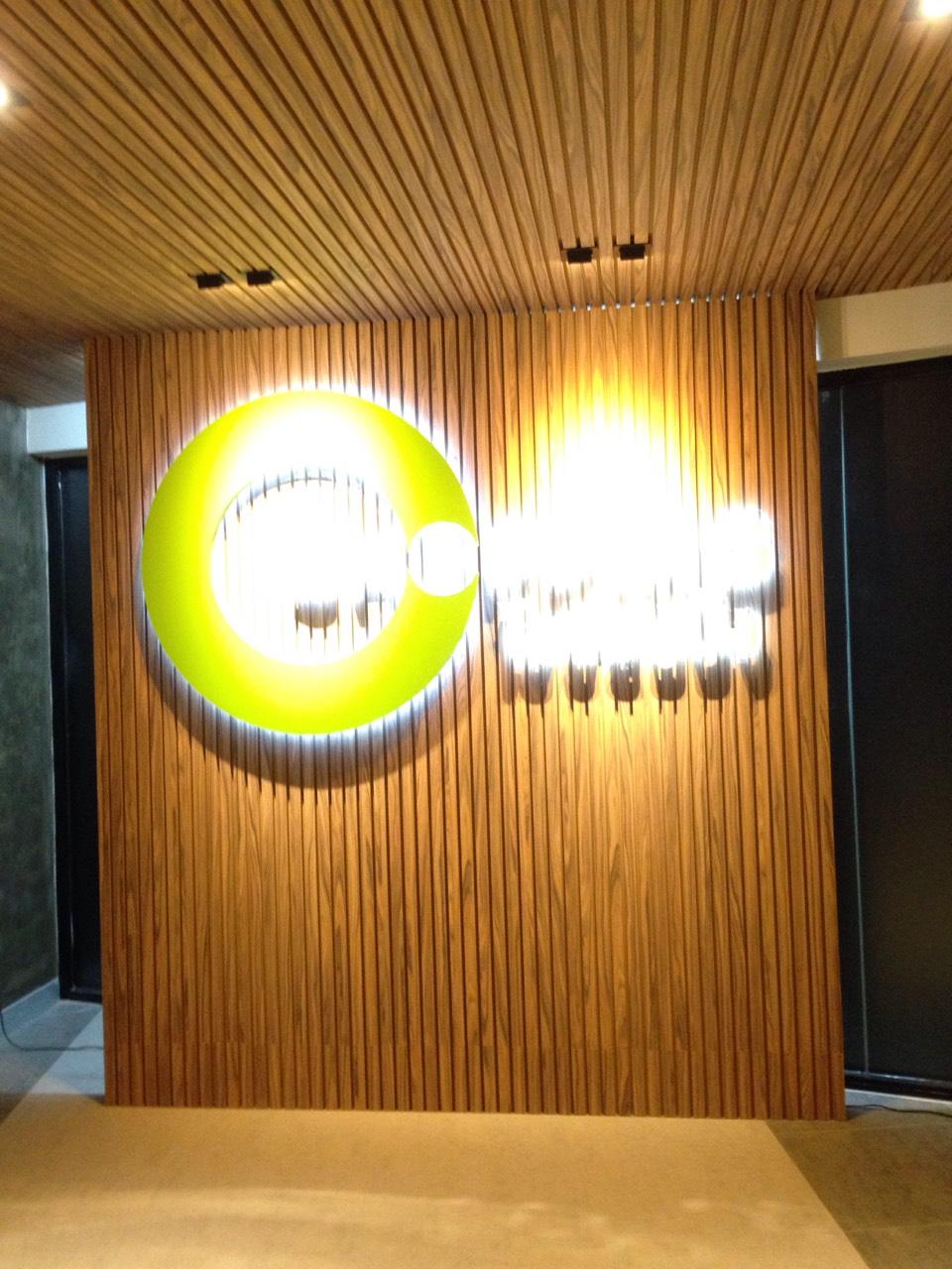 GMM CJO Shopping-Building Renovation