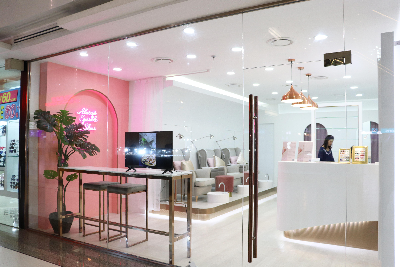 ARISTA Beauty Shop