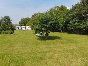 Campingplatz mit 5 Stellplätze