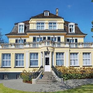 Diez Seminar in Villa Oranien