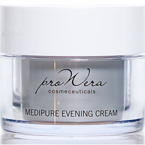 MEDIPURE EVENING CREAM