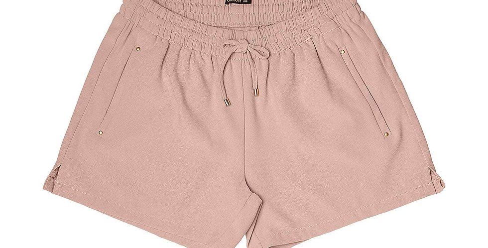 Shorts de Crepe Rovitex