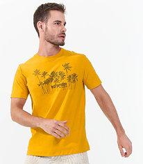 Camisa Masculina Estampa Beatch