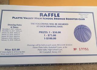 Help support Platte Valley Broncos Girls Basketball!!