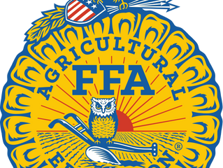Support the FFA Banquet at Platte Valley High School on March 6, 2018