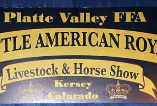 Little American Royal Livestock and Horse Show