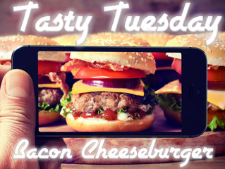 Tasty Tuesday