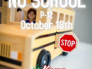 No School P-12
