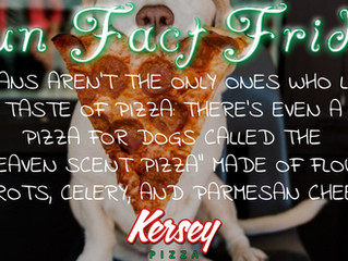 Fun Fact Friday
