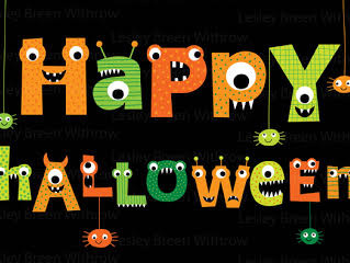  🎃Happy Halloween!🍭