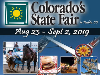Colorado State Fair