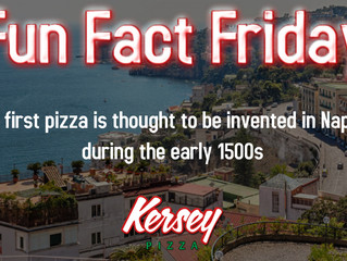 Fun Fact Friday