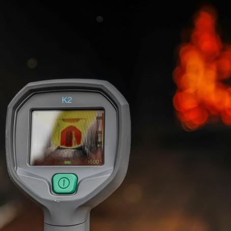 Training Brandbekämpfung ARGE Flughafentunnel