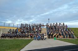 Galesburg High School Band