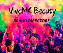 First Announced VivaMK Beauty Brand Directors