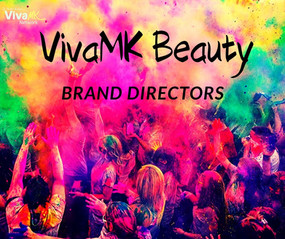 First Announced VivaMK Beauty Brand Directors