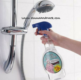 Kleeneze Daily Shower Cleaner