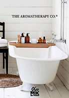 VivaMK Aromatherapy Catalogue