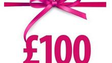 £100 Dinner on VivaMK - Largest Order