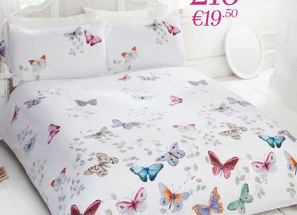Flutterby Bedding Set