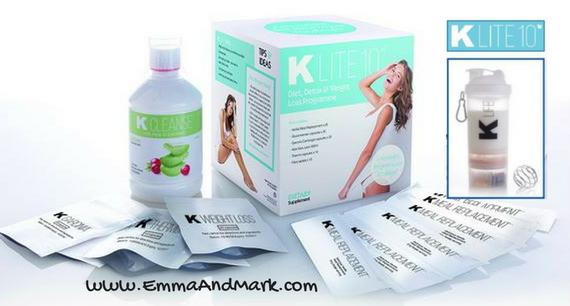 KLite 10 Programme