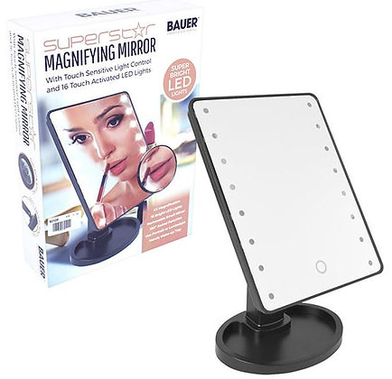 Superstar LED Mirror