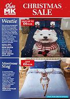 VivaMK Christmas Sale Catalogue