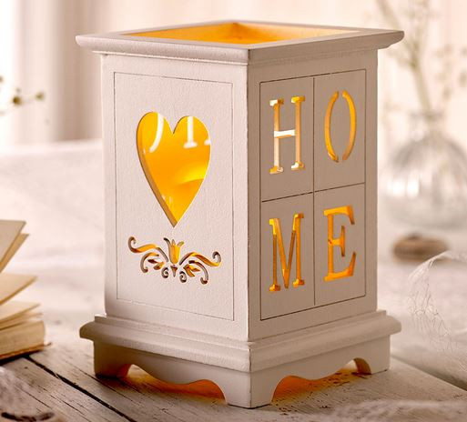 Kleeneze Glimmer LED Lantern Home