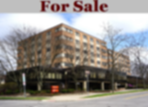 For Sale - Downtown Condo State College.