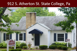 912 S. Atherton St. State College