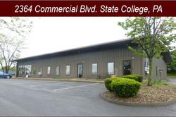 2364 Commercial Blvd