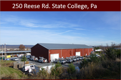 250 Reese Rd. State College Pa