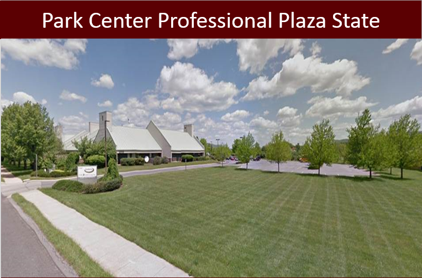Park Center Professional Plaza