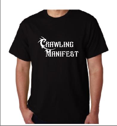 """""""Old"""" Logo T-Shirt"""