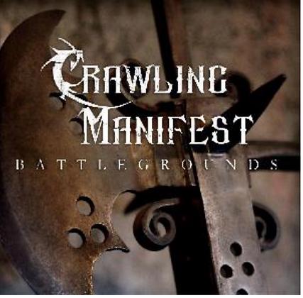 Battlegrounds CD