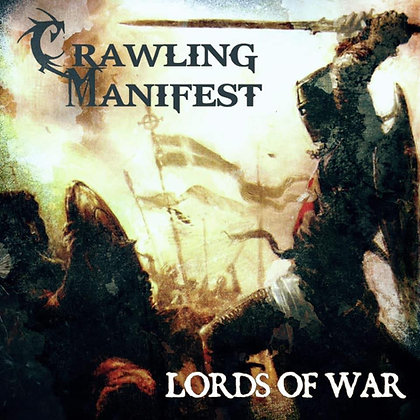 Lords of War EP