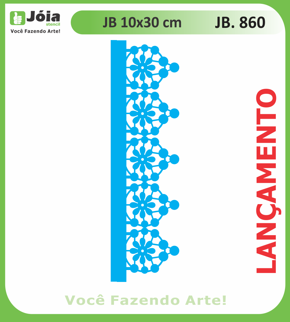 JB 860