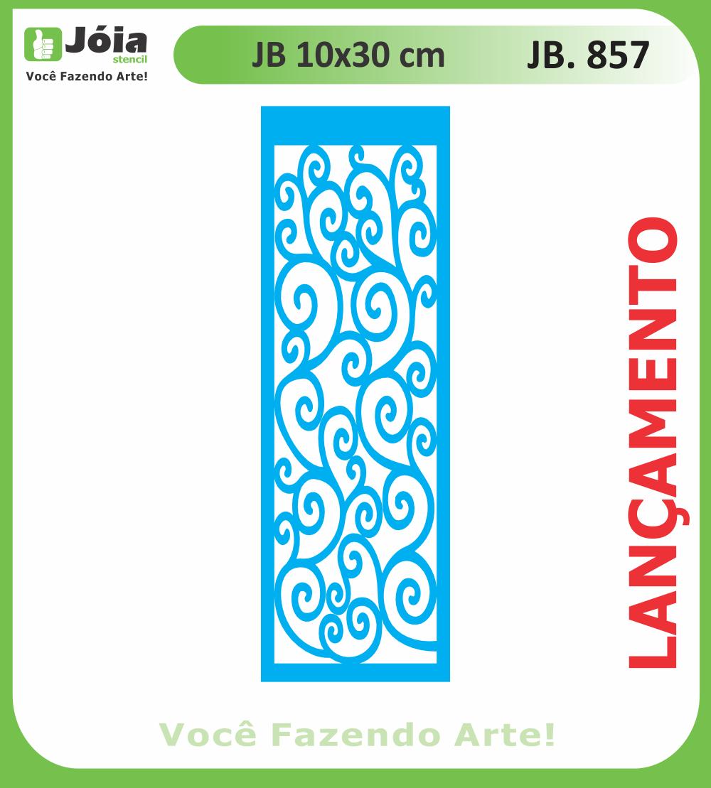JB 857