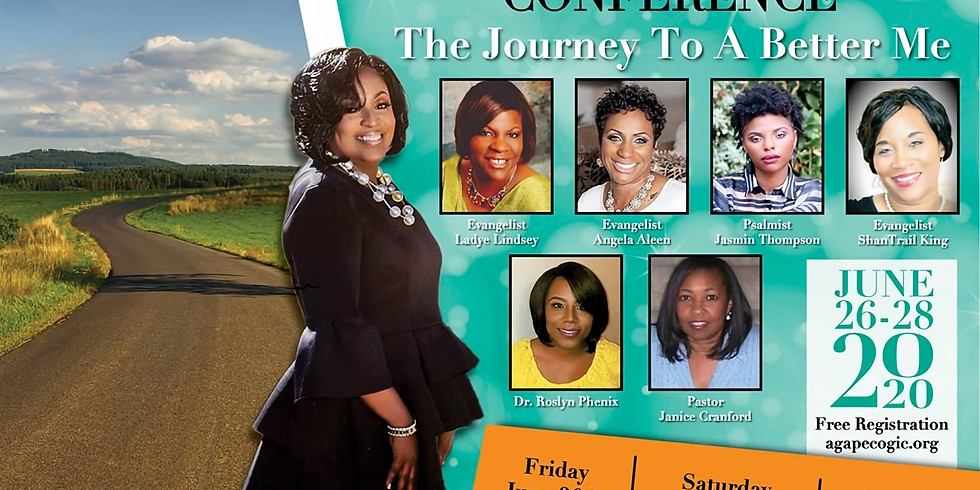 Woman to Woman Conference 2020